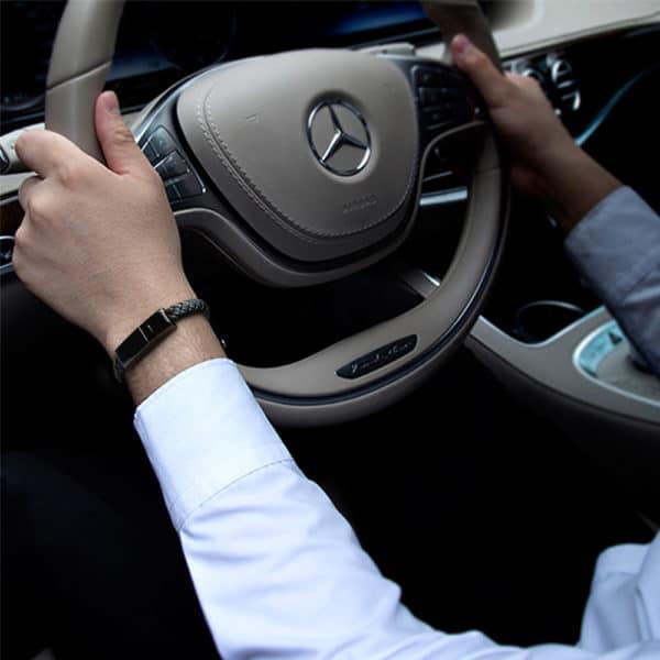 Chargeband Auto E-Shopper