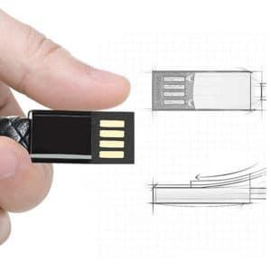 E-Shopper Chargeband Leder Darstellung Verschluss