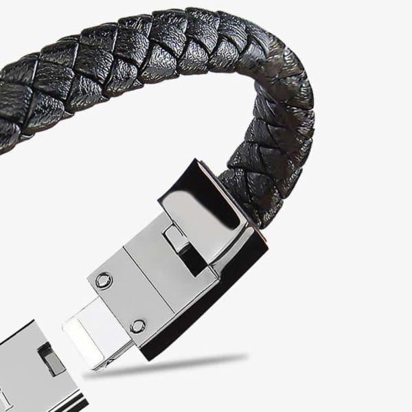 Chargeband E-Shopper Totalansicht