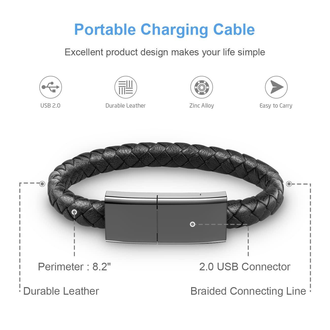 E-Shopper Chargeband Beschreibung