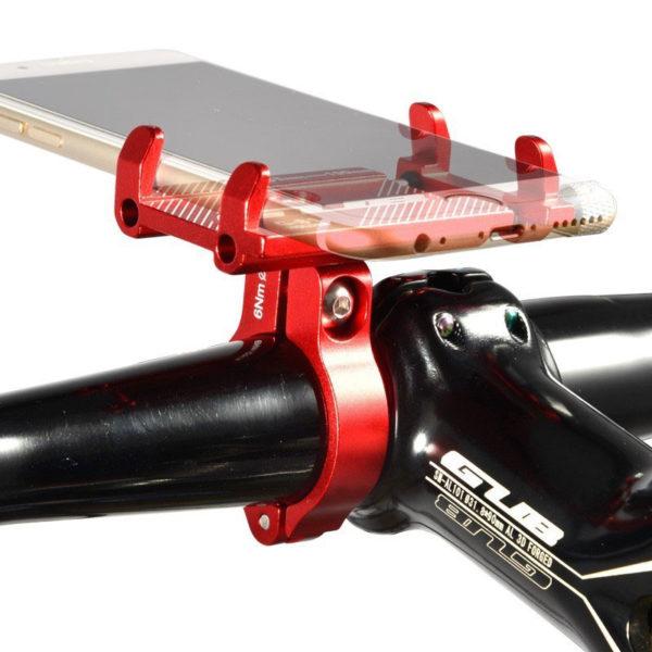 E-Shopper Universal Smartphone Halterung Fahrrad Motorrad
