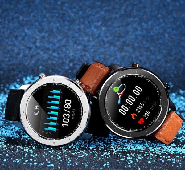 E-Shopper Smartwatch F12 Imagebild