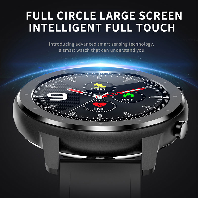 E-Shopper Smartwatch F12 Imagebild