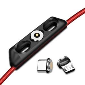 Halterung Magnetkabelstecker E-Shopper