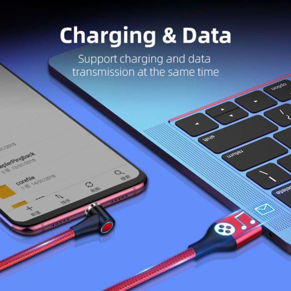 USB Ladekabel magnetisch E-Shopper
