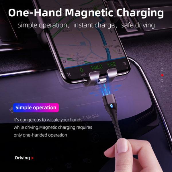 E-Shopper Datenkabel Ladekabel 5-pin flach
