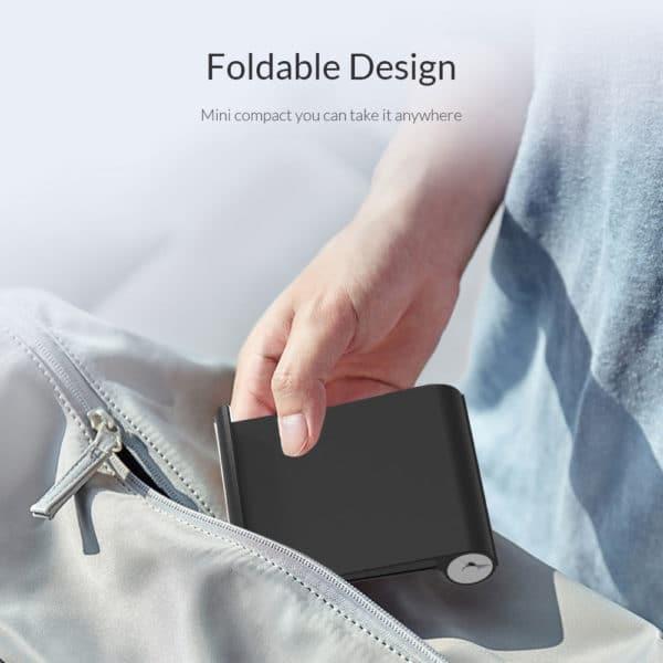 E-Shopper faltbare Handyhalterung Smartphone Halterung