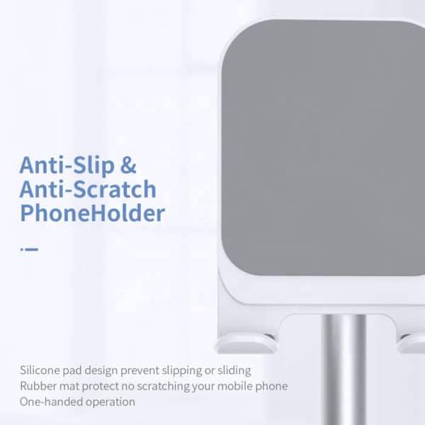 E-Shopper Verstellbare Universalhalterung Smartphone Tablet