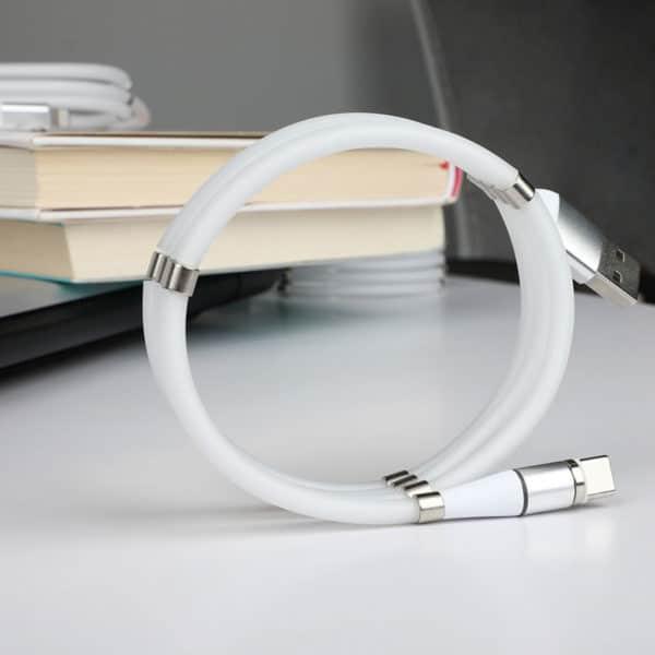 E-Shopper Supercalla 3in1 Magnetkabel Ladekabel Datenkabel