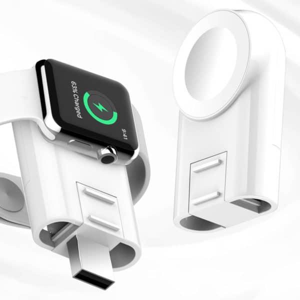 E-Shopper Magnetisches Wireless-Ladegerät für Apple Watches