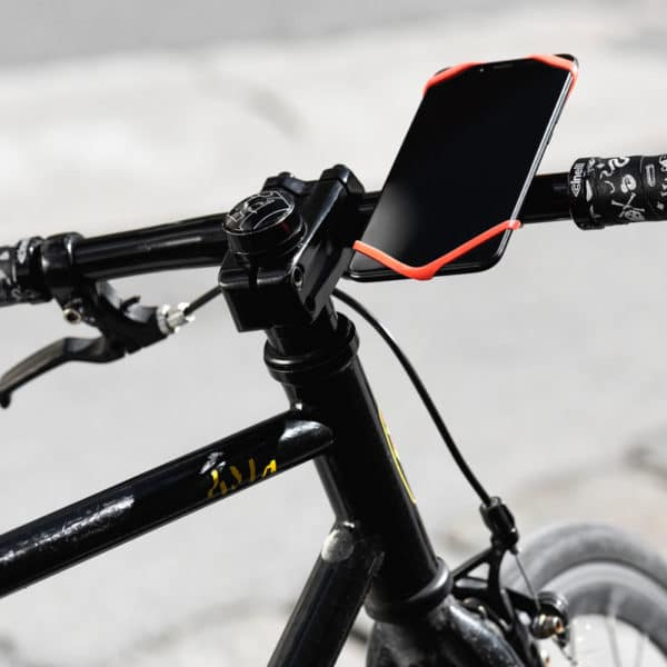 E-Shopper Finn Fahrradhalterung Bike Citizens