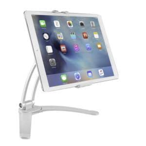 E-Shopper Universeller Tablet Ständer mit Wandhalterung