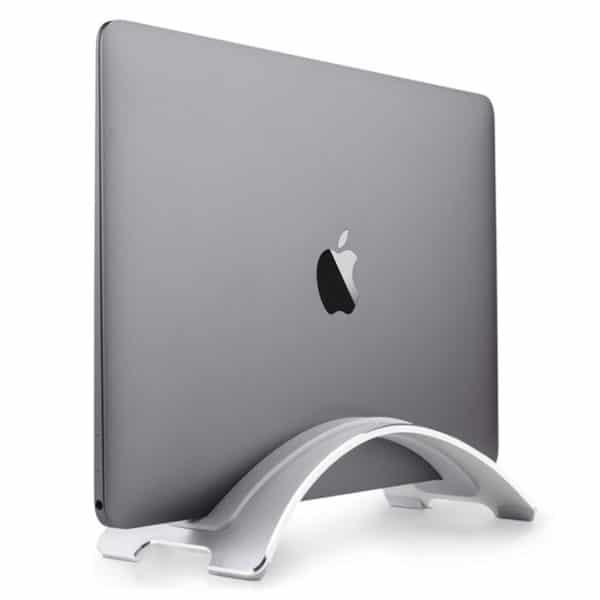 E-Shopper Vertikaler Laptop Tablet Ständer