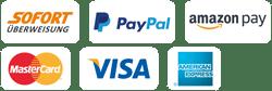 E-Shopper Zahlungsarten